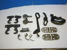 Antique SINGER Sewing Machine parts lot ,