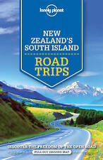 Lonely Planet New Zealand's South Island Road Trips by Lonely Planet (Paperback, 2016)