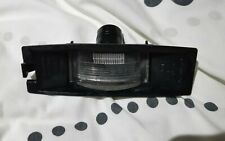 Ford Fiesta / Ka / Puma Rear Number Plate Light Holder 95GG13550AA