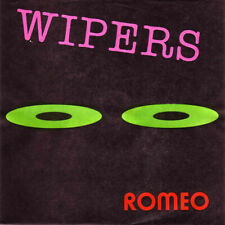 "Wipers ‎/ Romeo (7"")"
