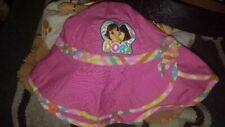 Nickelodeon Dora the Explorer Hat - Pink - Toddler