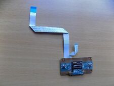 Sony Vaio VGN-SR19VN PCG-5N1M Touchpad Mouse Button Board 1P-1084101-6011