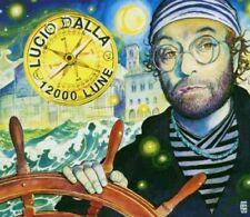 Rca Records Label 12000 Lune (jewel) 3 CD