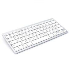 iProtect Keyboard Wireless Bluetooth Tastatur QWERTZ Windows, Mac, iOs, Android