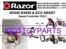 Razor 6 CONNECTOR & 6 PIN ECO SMART SCOOTER Control Module Controller ESC