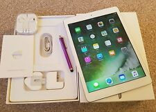 *GRADE- A*Apple iPad Air 16GB, Wi-Fi+ 4G (Vodafone)9.7in Retina Display-Silver.