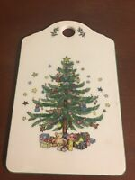 """Spode Cabinet Collection 6/"""" Square Tray 1142802200"""
