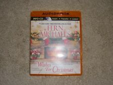 Wishes for Christmas - MP3 CD By Fern Michaels