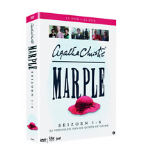 Marple: The Collection - Series 1-6