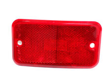 New🎈 81-93 Genuine Dodge  B150 Etc..Truck Rear Side Marker Lamp Lens 4163110