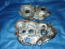 Yamaha YZ250 WR250 Left Right Engine Cases Crankcase 1989