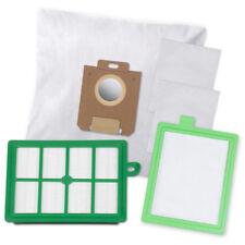 10 Staubsaugertüten Hepafilter Abluftfilter passend zu AEG Serie AE bis P3