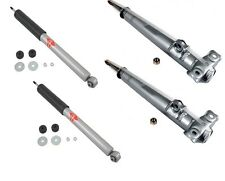 Mercedes W124 400E 1992 Struts Shock Absorbers Suspension Kit KYB