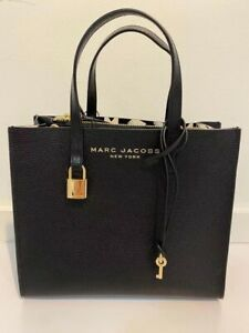Marc Jacobs Mini Grind tote NWT multiple colors