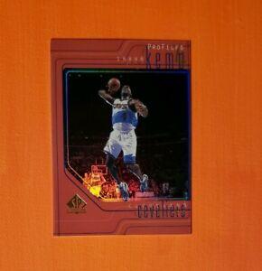 1997-98 Sp Authentique Profiles 1#P21 Shawn Kemp