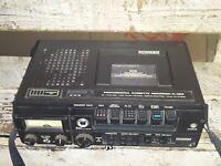 Vintage  Marantz Superscope  C-205 Professional Cassette Recorder (untested)