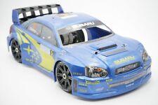 Rare Kyosho Inferno GT 1/8th Scale On Road Nitro RTR RC Car Subaru WRX OZRC JL