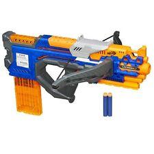 Brand New Nerf N-Strike Elite CrossBolt Blaster Gun Kids Toy With 12 Dart Clip