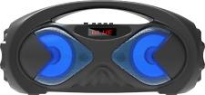 Tragbare Radio MP3 Bluetooth USB TF JBK-8884 Kassettenspieler-Stil TWS