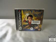 Harry Potter and the Chamber of Secrets (Sony PlayStation 1, 2002)
