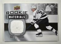 2019-20 Series 2 Rookie Materials #RM-GR Carl Grundstrom - Los Angeles Kings