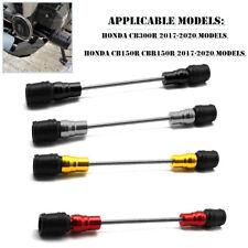 For HONDA CB300R CB150R CBR150R 2017-2020 Alloy Anti-fall Stick Anti-drop Device