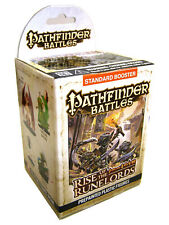Pathfinder Battles Set 2: Rise of the Runelords Booster Pack