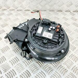 VOLVO V90 MK2 2.0i 183kW Heater Blower Motor 0130309506 F011500123 RHD 2019