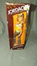 Mego 1981 Jordache High Fashion Doll Blonde