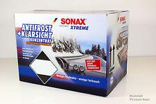 SONAX XTREME ANTIFROST & KLARSICHT 4x 5L (=20L) KONZENTRAT SCHEIBENFROSTSCHUTZ