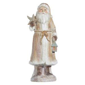 """Raz Imports Tidings Of Joy 13.5"""" Coastal Santa"""