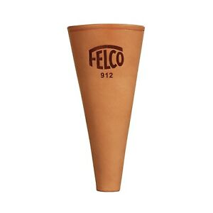 Felco secateurs leather cone holster model 912. NEW.