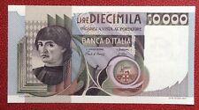 Italie - Magnifique  billet de 10000 Lire du 3-11-1982 —- Neuf