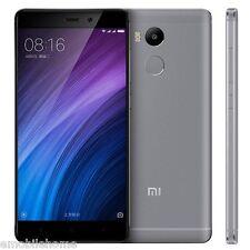 "Xiaomi Redmi 4 MIUI 8 4G 5.0 ""Smartphone Snapdragon 625 Octa Core BT 3GB /32GB"
