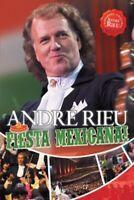 André Rieu - Fiesta Mexicana Nuevo DVD