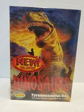 AURORA DINOSAURS Tyrannosaurus Model Kit #6003 Snap-Together Limited Edition