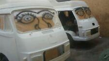 mercedes 206d 306d hanomag 8 meters of rubber door seal back & side doors