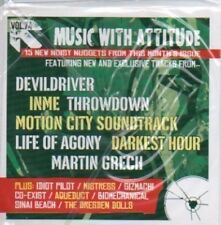 (796H) Rock Sound Vol 74, 2005 CD