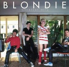 BLONDIE - GREATEST HITS: SOUND & VISION (NEW CD)