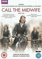 Call The Midwife Series 1 (BBC) - NEW Region 2 DVD sealed
