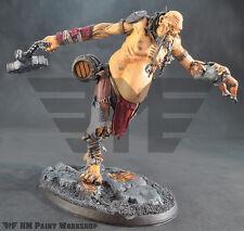 Age of Sigmar Destruction– Aleguzzler Chaos Gargant-Giant (1) Pro Painted!