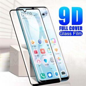 9D Full Cover Schutzfolie Displayglas Panzerfolie Verbundglasfolie Ceramic Glass