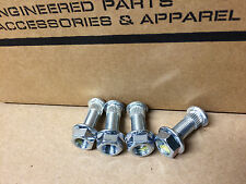 2003-2011 POLARIS WHEEL STUDS AND LUG NUTS (SET OF 4) RANGER & SPORTSMAN- d7