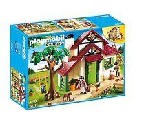 PLAYMOBIL - 6811 Maison forestière