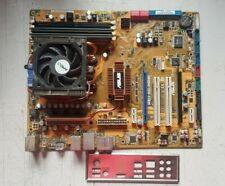 ASUS MotherBoard Bundle M3N HD/HDMI NVIDIA + AMD athlon 6000+ 3.0GHz + 4GB RAM