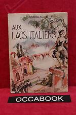 Aux Lacs Italiens - Gabriel Faure - 1951