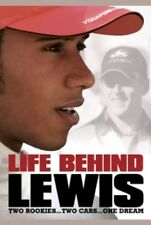 Life Behind Lewis (DVD) Formula One Documentary superb gift idea 4 Hamilton fans
