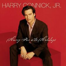 Harry Connick Jr. Harry For The Holidays CD 2003