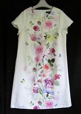 MARKS & SPENCER Autograph M&S Girls Party Wedding Event Dress age 10-11