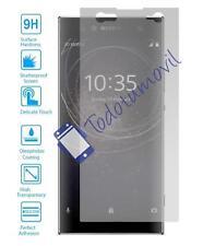 Cristal templado protector de pantalla vidrio Premium para Sony Xperia Xa2 Ultra